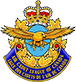 Air cadet league of canada logo