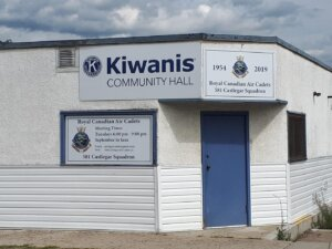 Kiwanis Community Hall